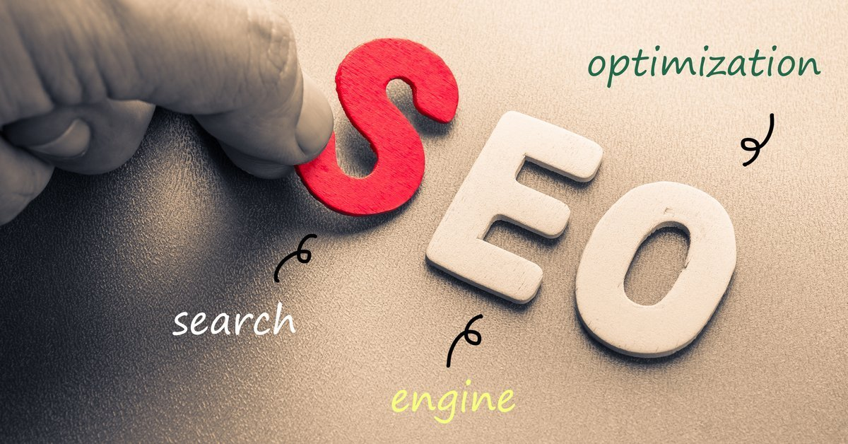 What the acronym SEO stands for