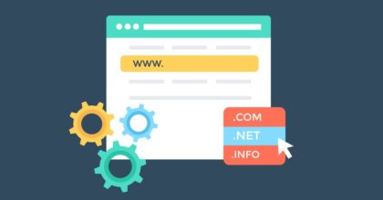 Do the Domain Name and Extension Matter for SEO?