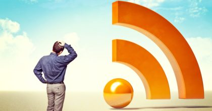 How to Quickly Find Your WordPress RSS Feed URL